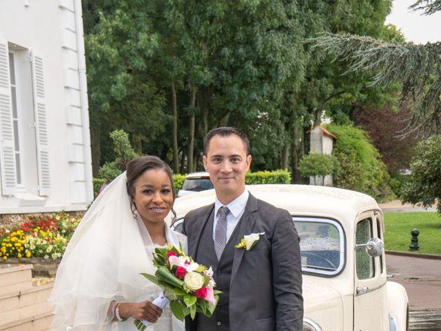 Le mariage de jean-paul et Joelle à Pontault-Combault, Seine-et-Marne 4