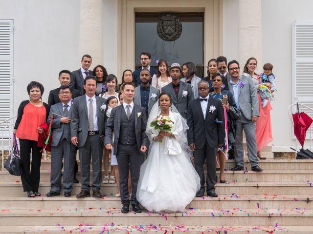 Le mariage de jean-paul et Joelle à Pontault-Combault, Seine-et-Marne 7
