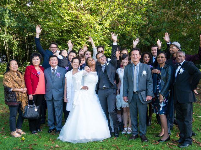 Le mariage de jean-paul et Joelle à Pontault-Combault, Seine-et-Marne 12