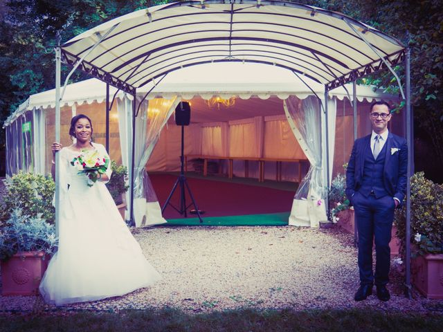 Le mariage de jean-paul et Joelle à Pontault-Combault, Seine-et-Marne 14