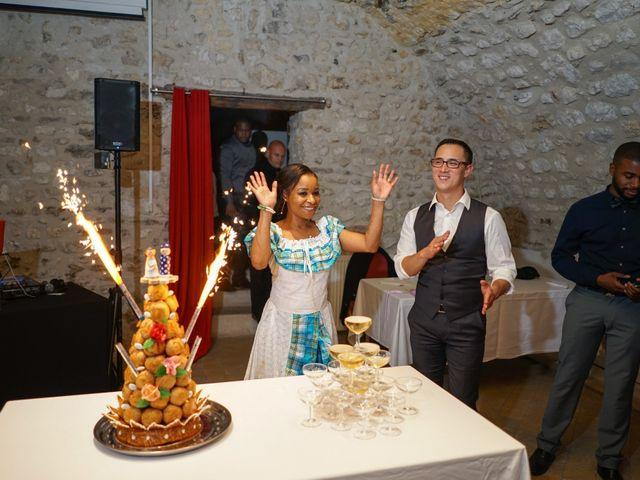 Le mariage de jean-paul et Joelle à Pontault-Combault, Seine-et-Marne 15