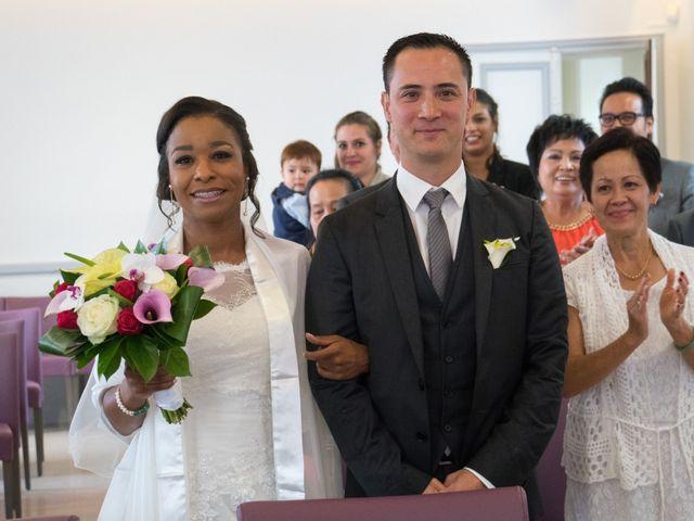 Le mariage de jean-paul et Joelle à Pontault-Combault, Seine-et-Marne 17
