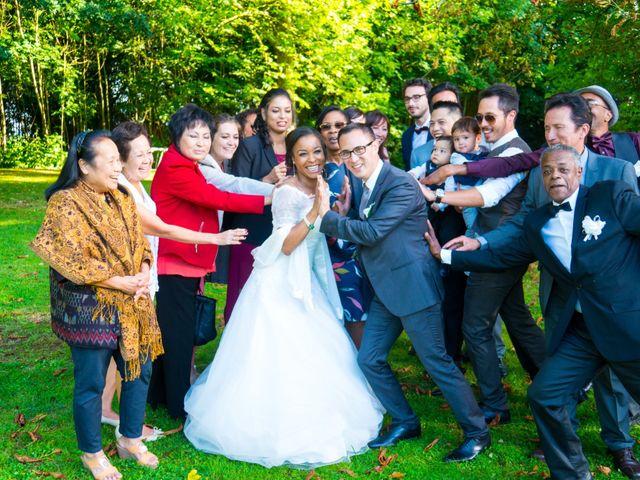 Le mariage de jean-paul et Joelle à Pontault-Combault, Seine-et-Marne 22