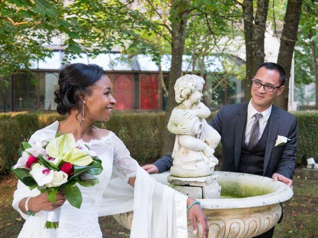 Le mariage de jean-paul et Joelle à Pontault-Combault, Seine-et-Marne 26