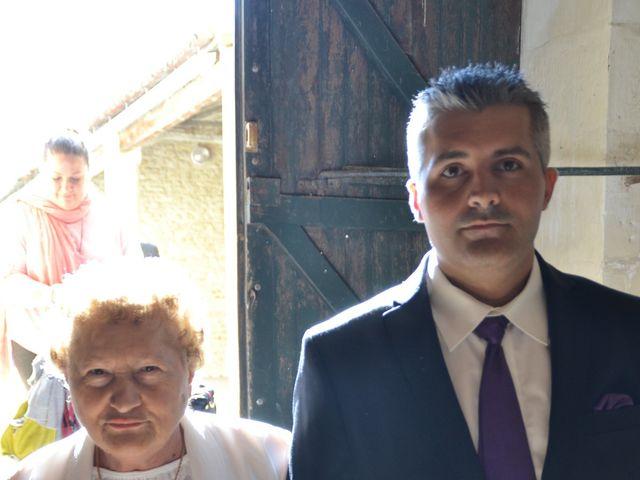 Le mariage de Alain et Stéphanie à Louzy, Deux-Sèvres 18
