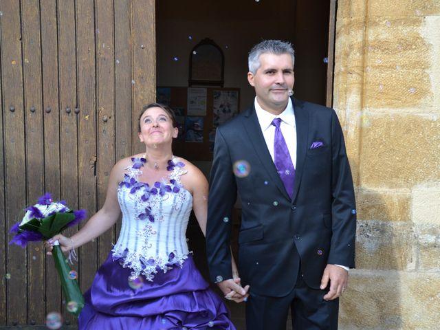 Le mariage de Alain et Stéphanie à Louzy, Deux-Sèvres 22