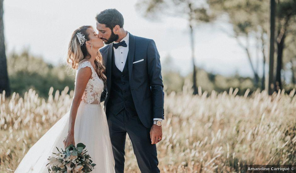 Le mariage de Alex et Tiphanie à La Ciotat, Bouches-du-Rhône
