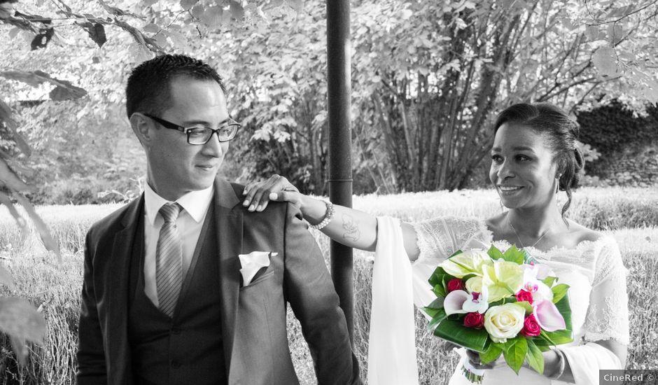 Le mariage de jean-paul et Joelle à Pontault-Combault, Seine-et-Marne