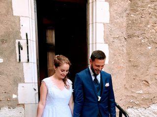 Le mariage de Margot  et David  3