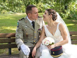 Le mariage de Manon et Quentin