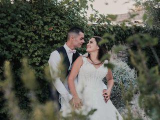 Le mariage de Emilie et Teo
