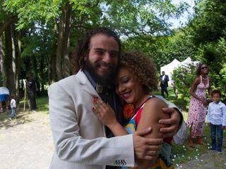 Le mariage de Mannu et Fabrice 1