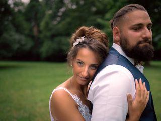 Le mariage de Élodie et Bryan 2