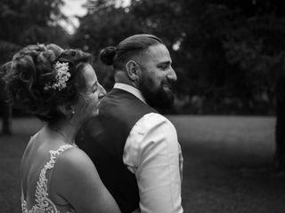 Le mariage de Élodie et Bryan 3