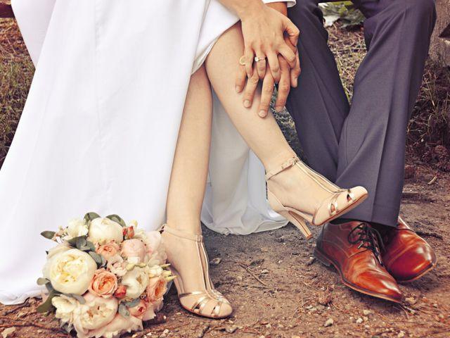 Le mariage de David  et Margot  à Aubigny-sur-Nère, Cher 16