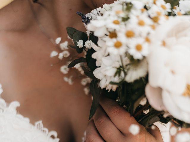 Le mariage de Fred et Amélie à Créances, Manche 26