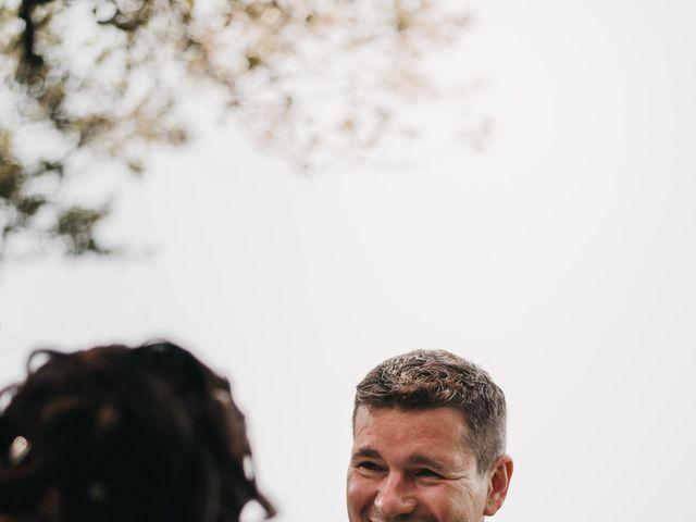 Le mariage de Fred et Amélie à Créances, Manche 40