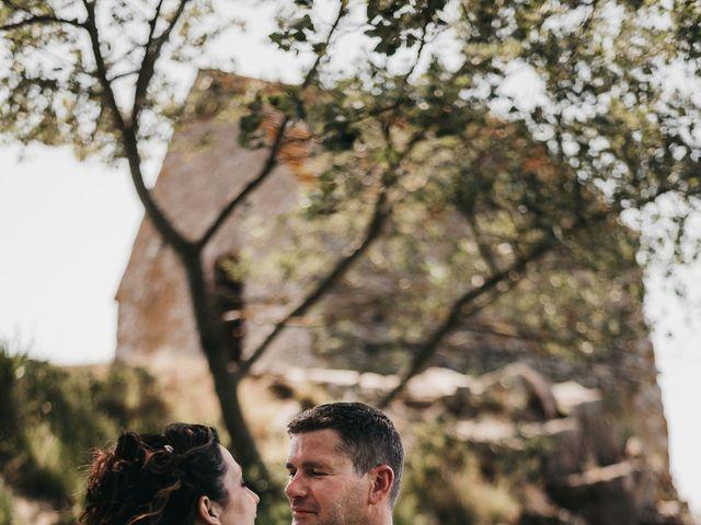 Le mariage de Fred et Amélie à Créances, Manche 42