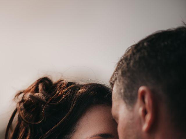 Le mariage de Fred et Amélie à Créances, Manche 2