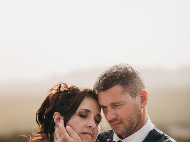 Le mariage de Fred et Amélie à Créances, Manche 104