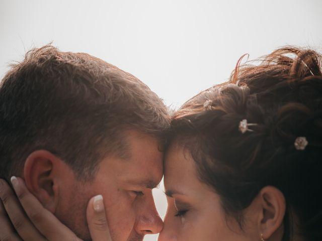 Le mariage de Fred et Amélie à Créances, Manche 108