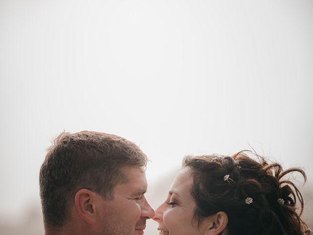 Le mariage de Fred et Amélie à Créances, Manche 109