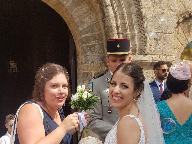Le mariage de Quentin  et Manon à Poitiers, Vienne 3