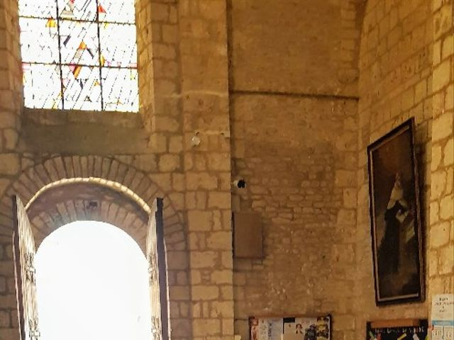 Le mariage de Quentin  et Manon à Poitiers, Vienne 4