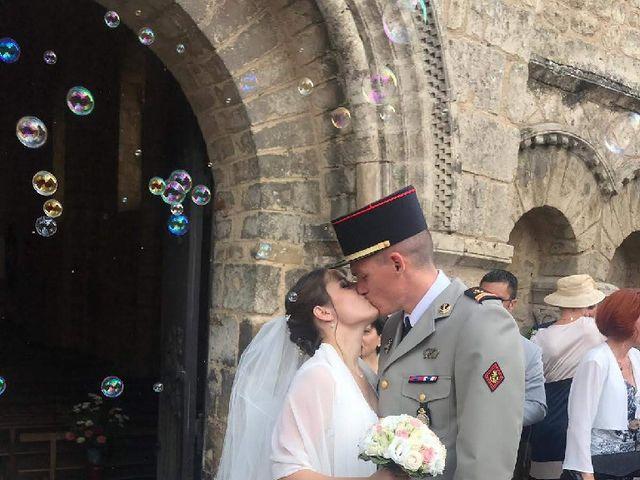 Le mariage de Quentin  et Manon à Poitiers, Vienne 9