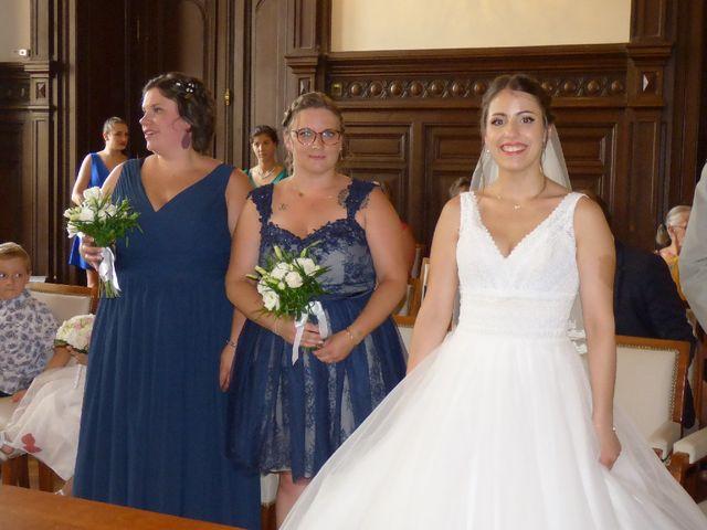 Le mariage de Quentin  et Manon à Poitiers, Vienne 13