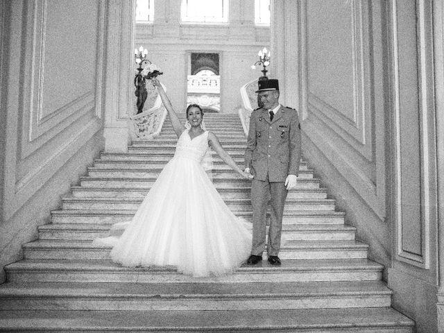 Le mariage de Quentin  et Manon à Poitiers, Vienne 17