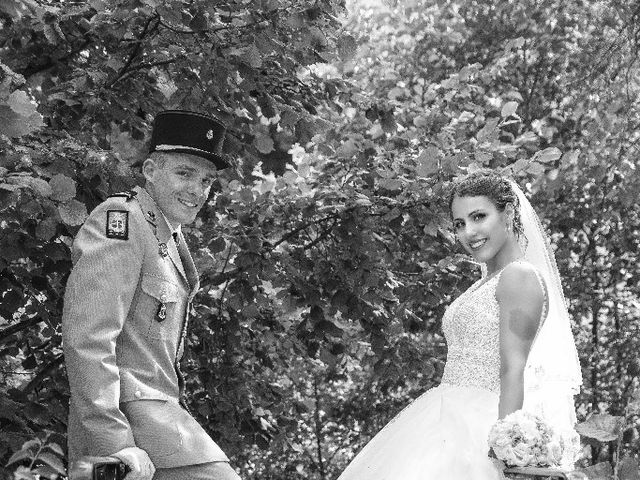 Le mariage de Quentin  et Manon à Poitiers, Vienne 18