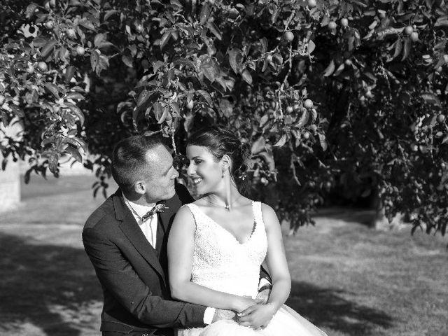 Le mariage de Quentin  et Manon à Poitiers, Vienne 19