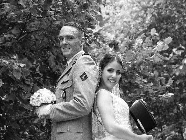 Le mariage de Quentin  et Manon à Poitiers, Vienne 20