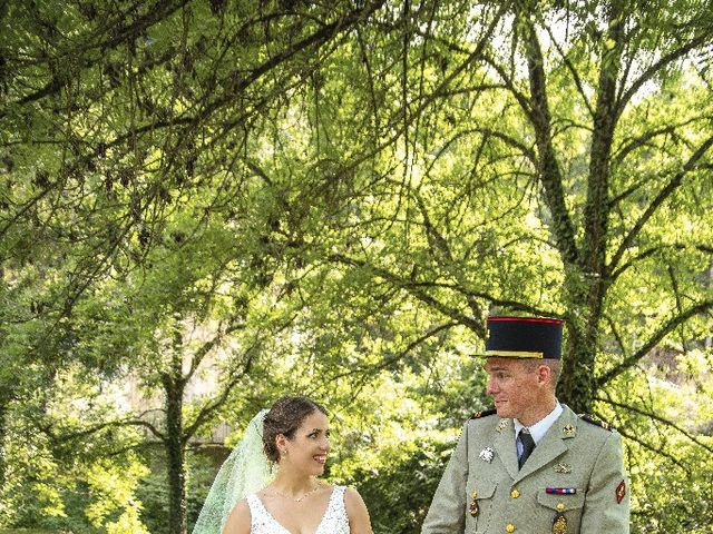 Le mariage de Quentin  et Manon à Poitiers, Vienne 21