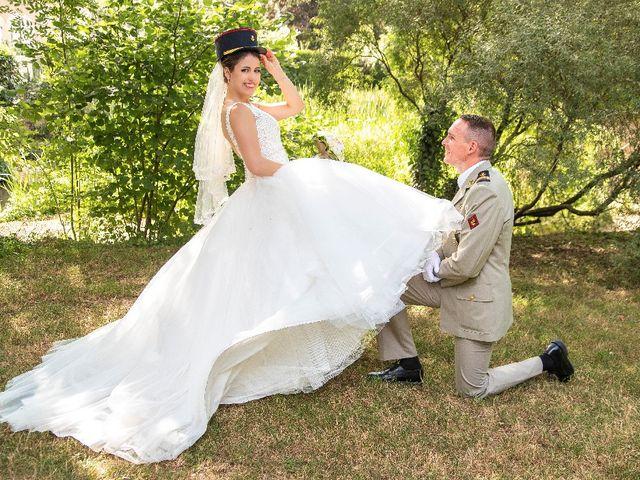 Le mariage de Quentin  et Manon à Poitiers, Vienne 22
