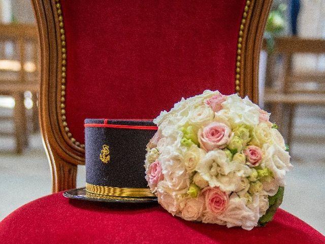 Le mariage de Quentin  et Manon à Poitiers, Vienne 24