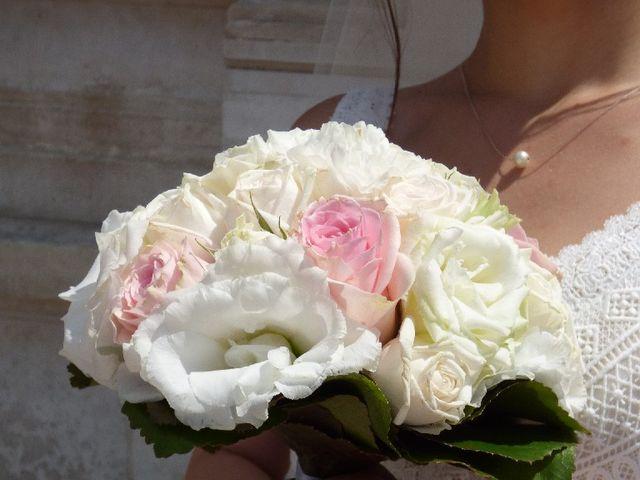Le mariage de Quentin  et Manon à Poitiers, Vienne 26