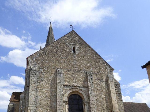 Le mariage de Quentin  et Manon à Poitiers, Vienne 27