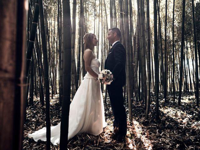Le mariage de Vanessa et Romain