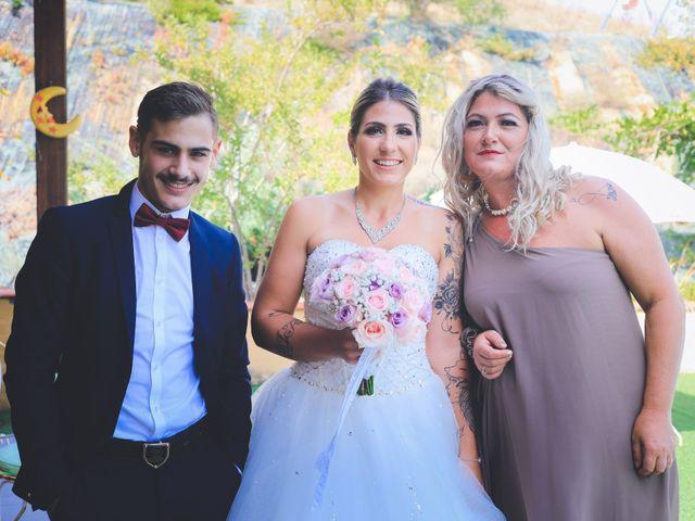 Le mariage de Christopher et Priscillia à Auch, Gers 20