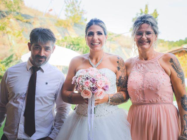 Le mariage de Christopher et Priscillia à Auch, Gers 22