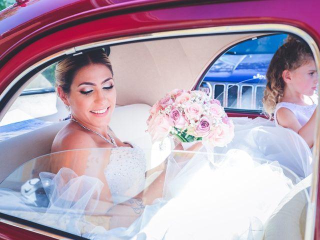 Le mariage de Christopher et Priscillia à Auch, Gers 25