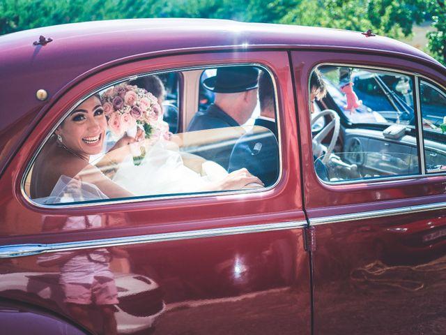 Le mariage de Christopher et Priscillia à Auch, Gers 29