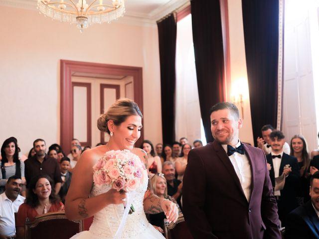 Le mariage de Christopher et Priscillia à Auch, Gers 30