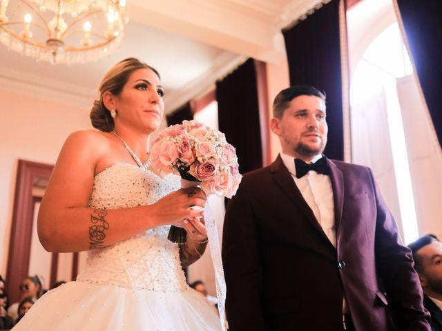 Le mariage de Christopher et Priscillia à Auch, Gers 31