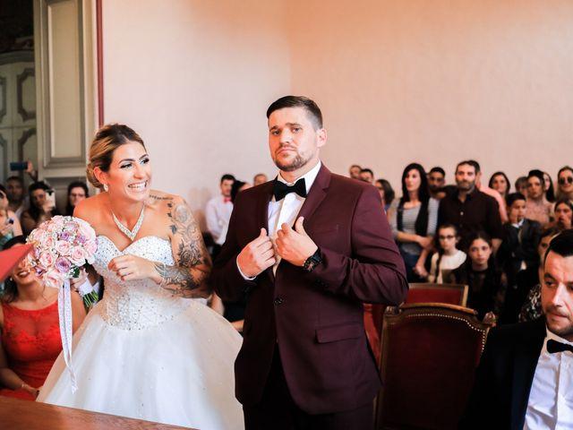 Le mariage de Christopher et Priscillia à Auch, Gers 32
