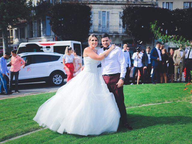 Le mariage de Christopher et Priscillia à Auch, Gers 34