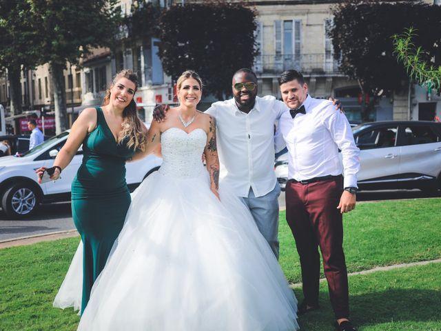 Le mariage de Christopher et Priscillia à Auch, Gers 37