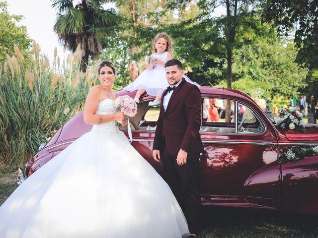 Le mariage de Christopher et Priscillia à Auch, Gers 38